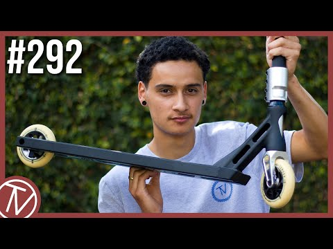 Custom Build #292 (ft. Andrew Zamora) │ The Vault Pro Scooters