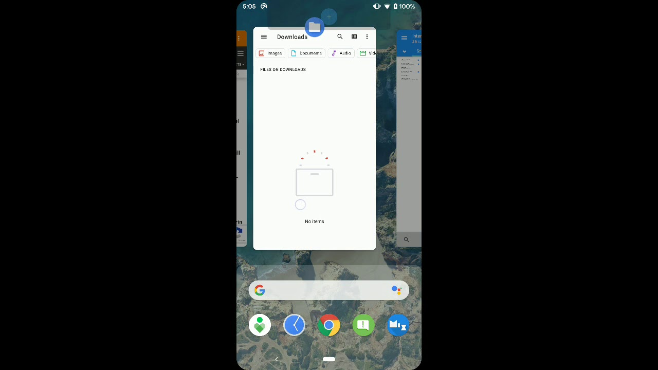 Hidden Pixel Launcher settings reveal iPhone-style gestures in Android Q