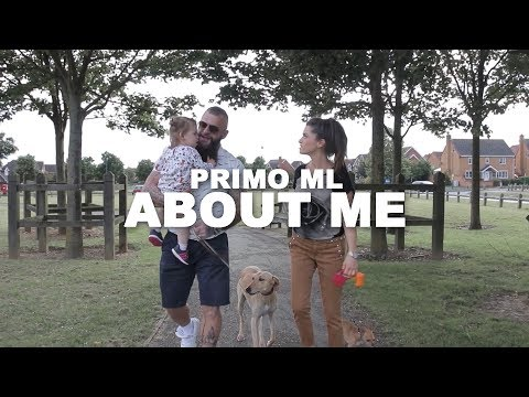 Primo ML - About me (Music Video)