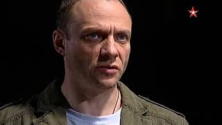Сериал Меч - 23 серия (Суд)