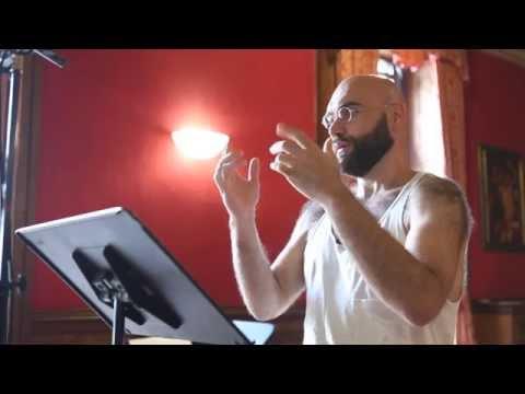 Handel: Bad Guys | Xavier Sabata, Il pomo d'oro, Riccardo Minasi (Teaser)