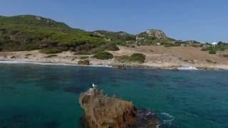 Phantom 4 Punta Paloma Tarifa, Cadiz Phantom 4