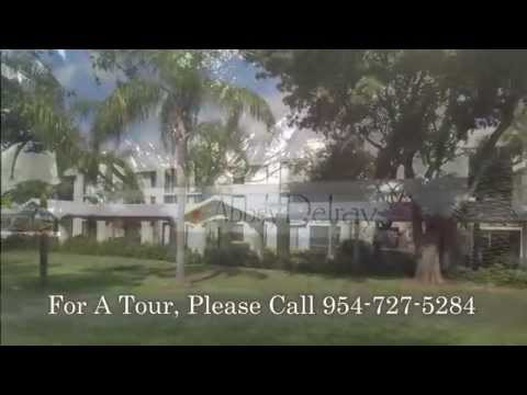 Abbey Delray Assisted Living | Delray Beach FL | Florida | Independent Living