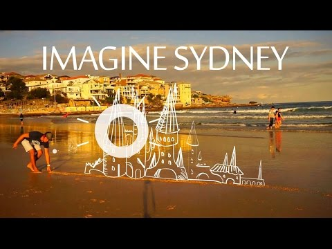 Imagine Sydney