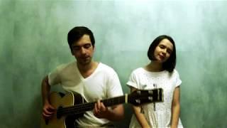 Beatles - Blackbird (Cover by Afanasenkov & Ehbanoidze)