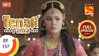Tenali Rama - Ep 157 - Full Episode - 12th February, 2018