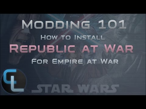 Republic At War: How To Download, Install, And Fix The AI (Steam / GoG/ Disk Instructions)
