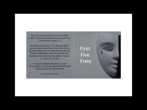 First Five Frets - Debut (2015) Full Album