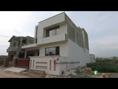 BRAND NEW HOUSE AVAILABLE FOR SALE IN H-13, ISLAMABAD