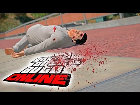 GTA V: VIDA DO CRIME | DOM CORLEONE voltou ! RD que se PREPARE EP#01