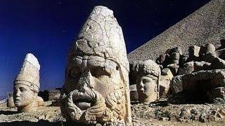 То, что раскопали в Армении не стыкуется с историей мира. Тайны древних технологий.