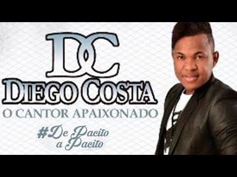 DIEGO COSTA 2018 - CD NOVO PACITO VOL. 15 - MÚSICAS EXCLUSIVAS 2018 - REPERTÓRIO NOVO 2018