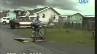 Самое смешное видео (велосипеды).mpg(Подборка падений, курьезов на велосипеде., 2010-11-06T23:43:47.000Z)