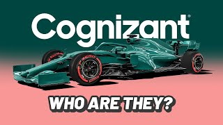 Who are Cognizant? Aston Martin's Brand New Formula 1 Title Sponsor