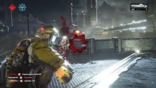 ONE SHOT ONE KILL WITH NO MELEES! (Gears of War 4) Construction Shepherd Gameplay!