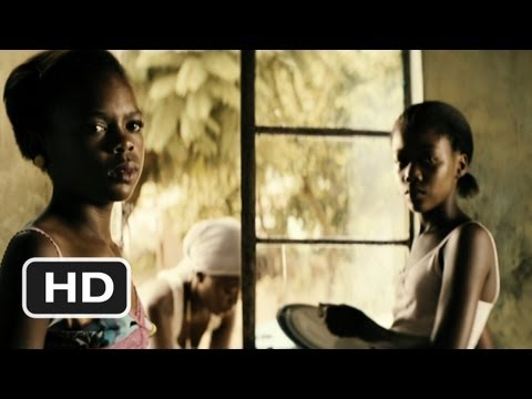 Life, Above All #1 Movie CLIP - Short Skirt (2010) HD