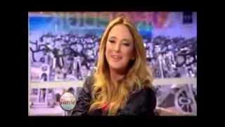 Ticiane Pinheiro fala mal de Barbara Evans ao vivo no programa da tarde após entrevista gravada