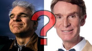 Things You DIDN'T KNOW About Bill Nye