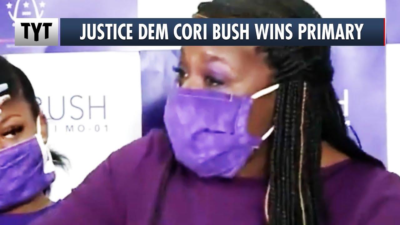 Download Cori Bush STUNNED The Establishment And Here's Why