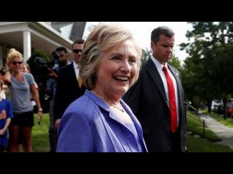 Congress to get FBI Clinton email interview: What it means
