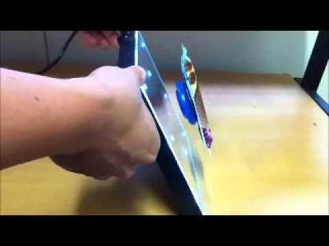 Levitating Platform - New Technology That Will Levitate Any Small Object !