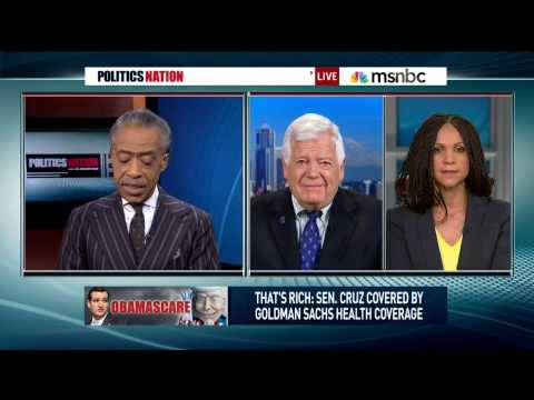 Rep  Jim McDermott on GOP Healthcare Scare Tactics