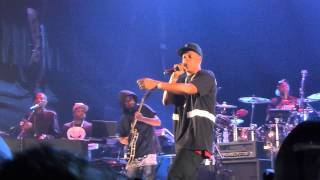 Jay Z - Never Change - B-Sides - Tidal - Live at Terminal 5 in NYC May 17, 2015