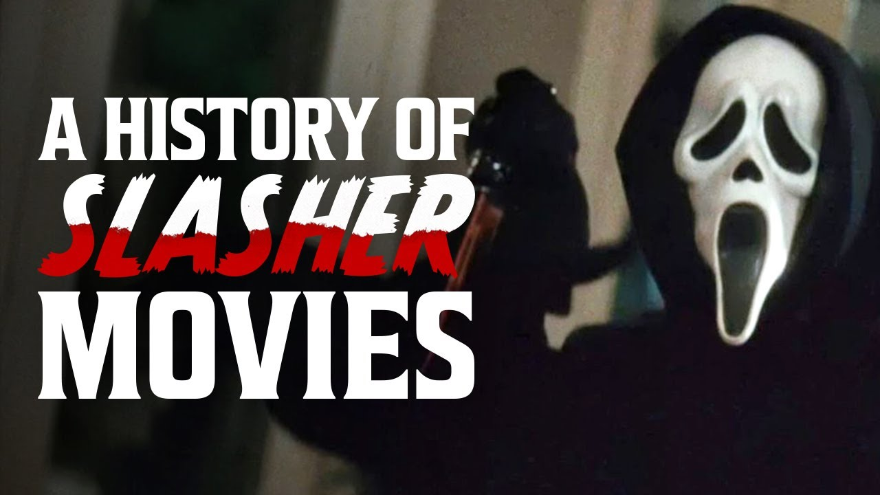Download A History of Slashers
