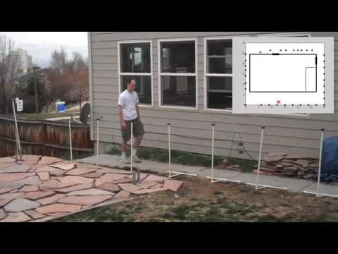 Wireless Radio Tracking Outside Walls - Electrical & Computer Engineering - University of Utah