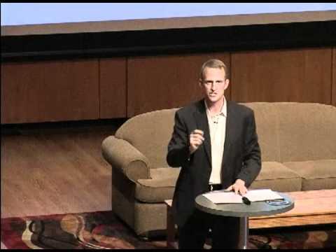 "Peter Greer - HOPE Leadership Summit Talk - ""Lessons in Humility"""