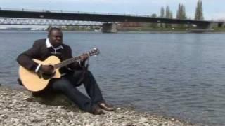 Pasteur Jules Kibonge    La mort heureuse
