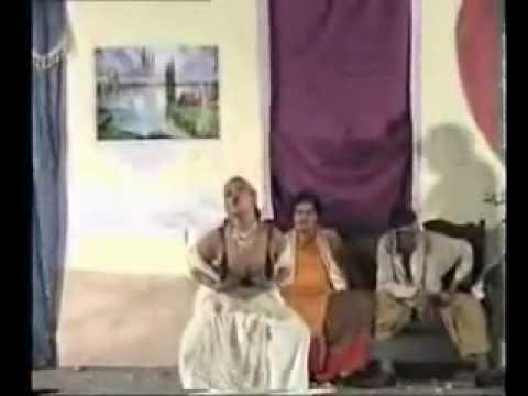 YouTube - NANGA MUJRA JAWANI MERI flv