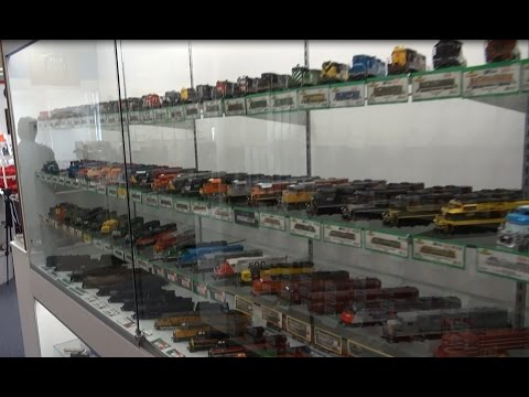 Spring Creek Model Trains Open House & Train Show