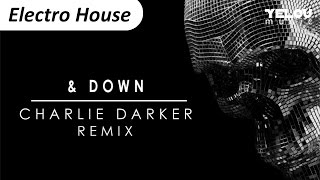 Boys Noize - & Down (Charlie Darker Remix) [Electro House]