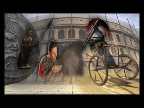 World History TV series