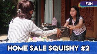Home Sale Squishy #2 | Dan Terjadi Lagi.......
