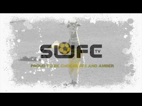 SUFCtv: Match Highlights Sutton United v Lincoln City VNL 28/3/17