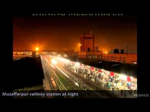 Sweet City of India Muzaffarpur video By Ali Haider