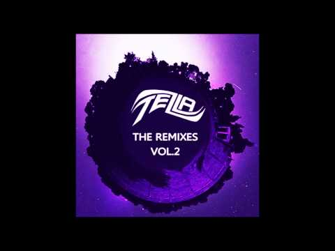 Kill The Noise feat. Feed Me - Thumbs Up (for Rock N Roll) - Tezla RMX