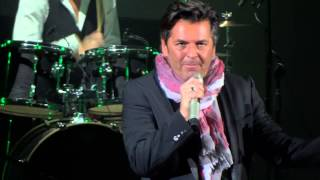 [HD] Thomas Anders - Ready for the Victory (Krasnoyarsk 05/11/2012)