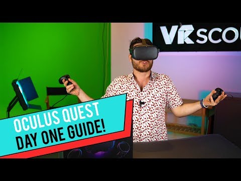 VRScout - Virtual Reality News and VR Videos