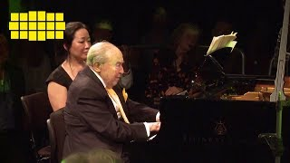 Menahem Pressler - Chopin: Nocturne in C Sharp Minor, Op. posth.   Yellow Lounge