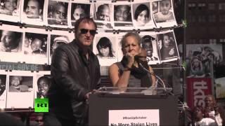 Полиция США призывает бойкотировать фильмы Квентина Тарантино
