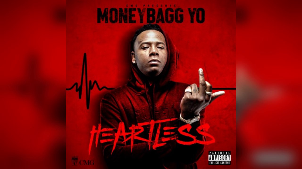 Moneybagg Yo - Wit This Money (Feat. YFN Lucci) [Heartless] - YouTube