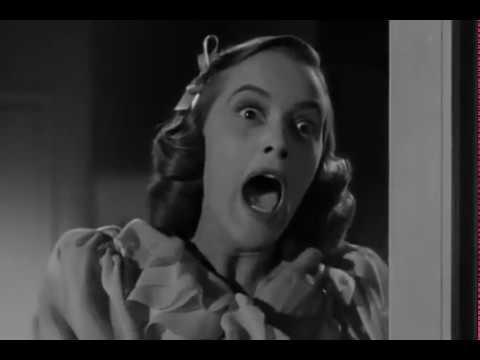 Shock (1946) Clip