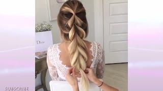 видео Свадебные прически стильные варианты с фатой