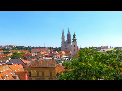 Living in Zagreb, Croatia - Travel Diary Ep 1
