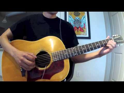 Big Star - Watch The Sunrise (Guitar Lesson)