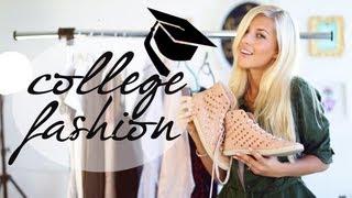 10 College Wardrobe Essentials