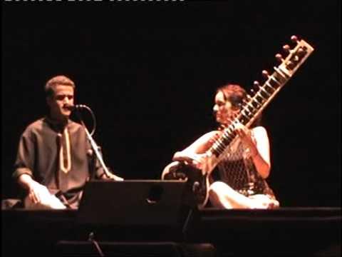 Anoushka Shankar en Madrid - Mahadeva